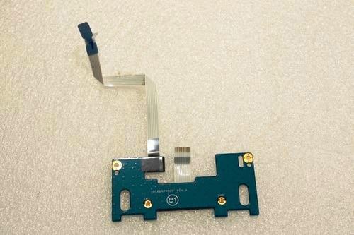 touchpad panel con botones dell latitude d530 d520 repuesto