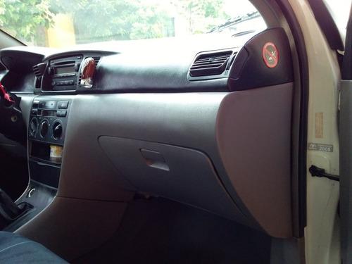 toyota corolla 2.0 turbo diesel