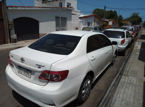 toyota corolla diesel 2.0 full