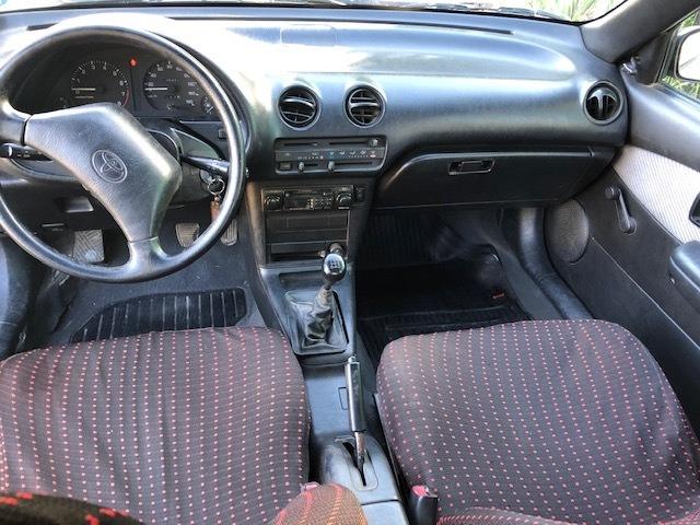 Toyota Corolla Tercel 1992