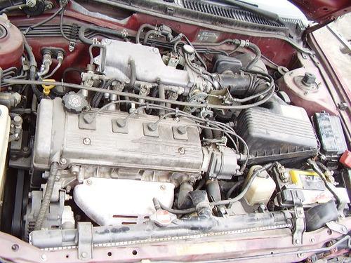 toyota corolla wagon 95/95 - sucata só peças