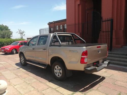 toyota hilux 2.5 turbo diesel (( glmotors )) financiamos!