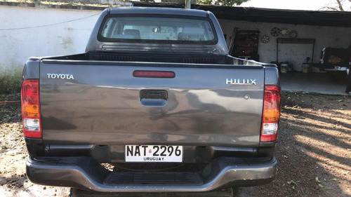 toyota hilux dx 2.5 full
