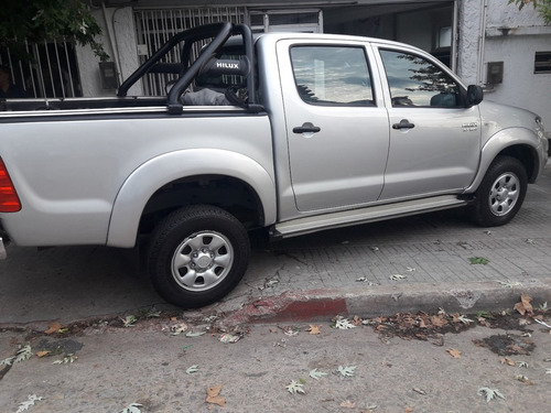 toyota hilux dx 2.7 nafta 2013. impecable estado!!
