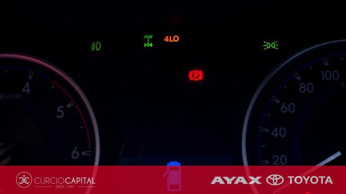 toyota hilux sr 4x4 diesel 2.4 2019 gris oscuro 0km