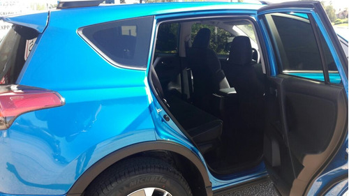 toyota rav hybrid electricidad 4x2 entrega hoy