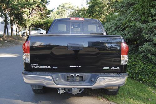 toyota tundra / motor 5.7cc v8 / extra full