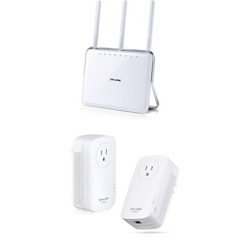 tp link archer c9 ac1900 dual band wireless ac gigabit
