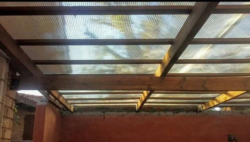 trabajos en yeso, pintura, techos livianos y policarbonato