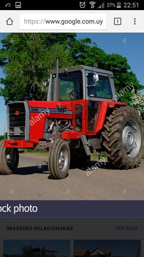 trabajos, tractor con chirquera por hora.