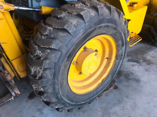tractoelevador 4x4 jcb 930