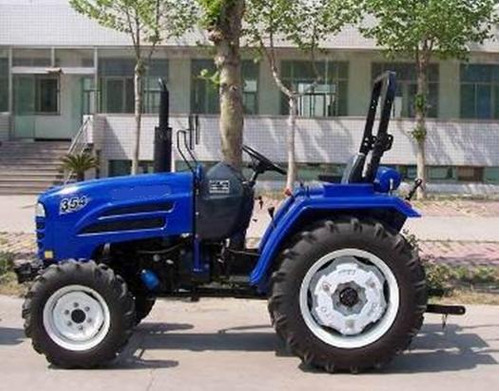 tractor agricola iron l324 32hp 4x4