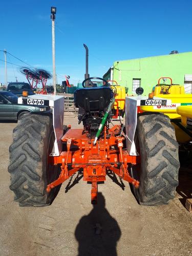 tractor case 470 en exelente estado