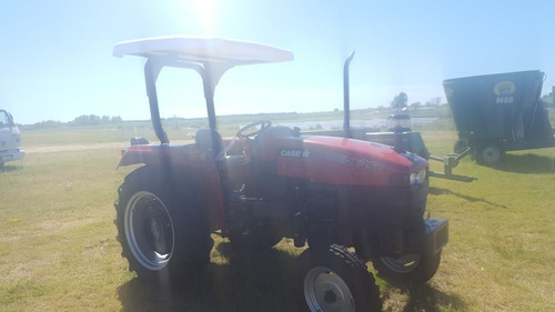tractor case jx 35