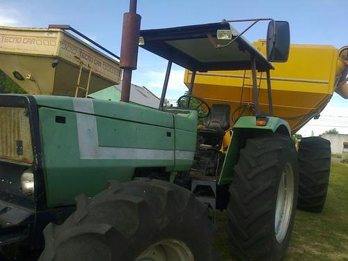 tractor deuz