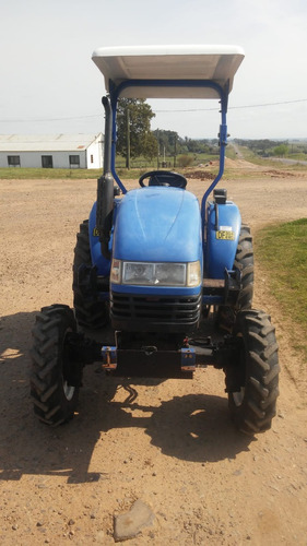 tractor dongfeng 304 4wd 35hp (con o sin pala frontal)