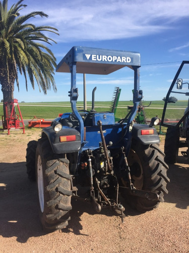 tractor europard 454