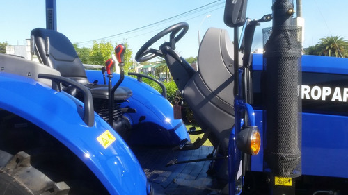 tractor europard ft504