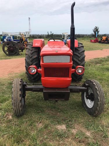 tractor fiat 640 en buen estado