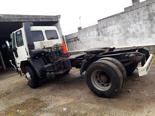 tractor ford cargo 1622 año 1997