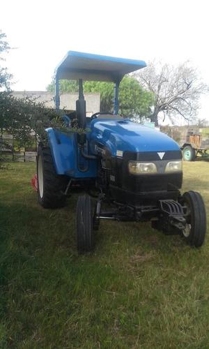 tractor foton 60 hp 4x2
