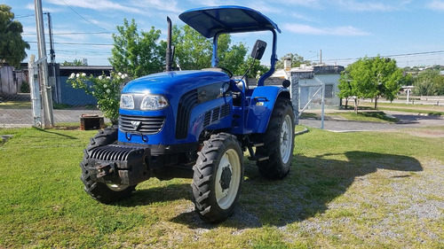 tractor foton europard 754