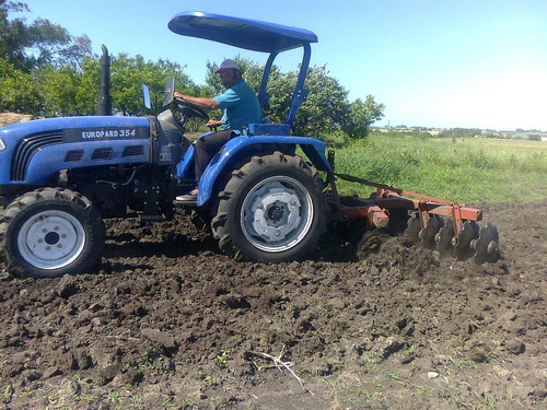tractor foton europard ft 354