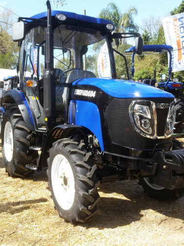 tractor foton europard ft 604