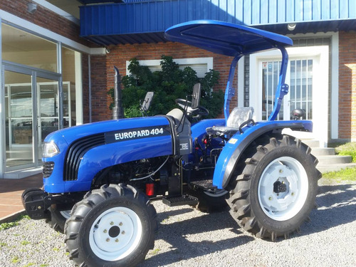 tractor foton ft404