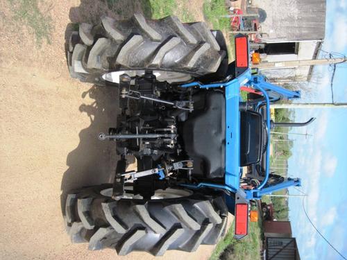 tractor iseki ta320  4x4 con pala nueva !!!!!!