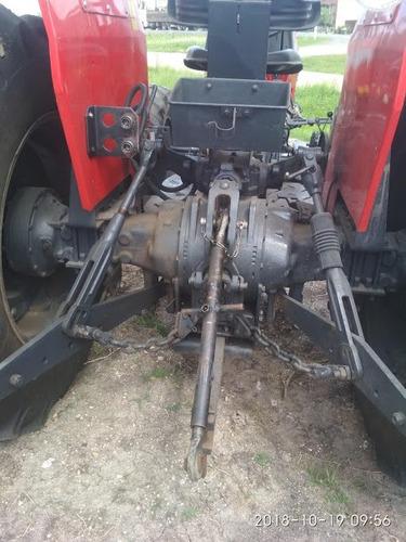 tractor massey ferguson 290 4x4
