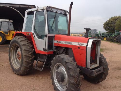 tractor massey férguson