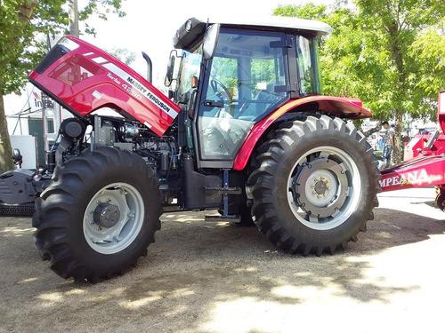 tractor massey ferguson