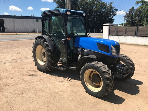 tractor new holland t4050 frutero
