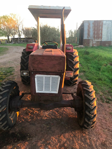 tractor  universal 4x4