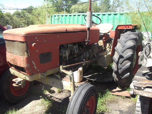 tractores ford  y mas
