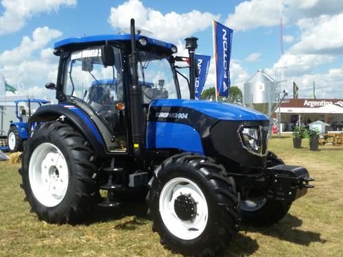 tractores foton europard  de 25 a 145 hp