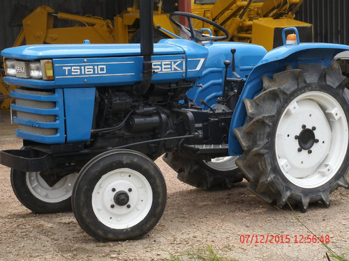 tractores japoneses iseki kubota yanmar mitsubishi