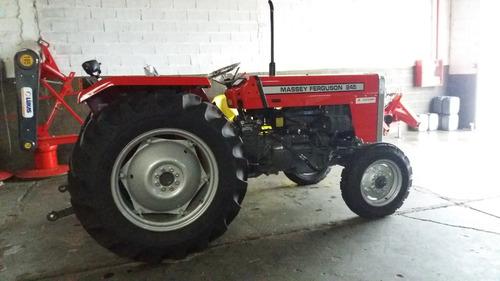 tractores, maquinaria agricola massey ferguson