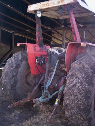 tractores massey ferguson 295