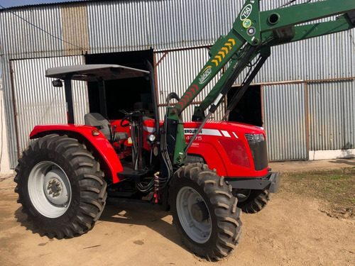 tractores massey ferguson maquinaria agrícola