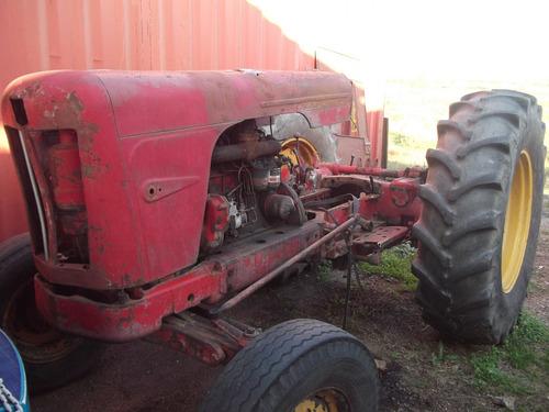 tractores otras marcas  davi brong  850