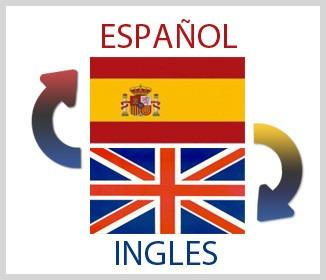 traducción pública, médica y científica inglés-español