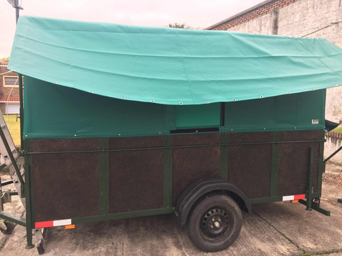 trailer carpa !!!!