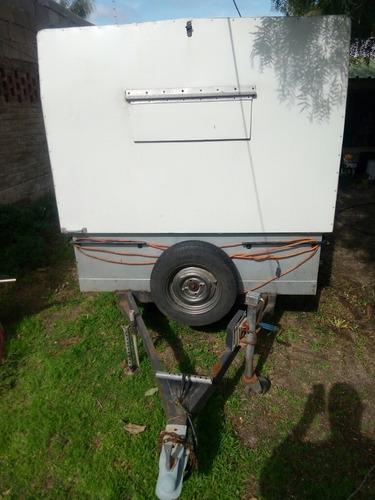 trailer casita rodante