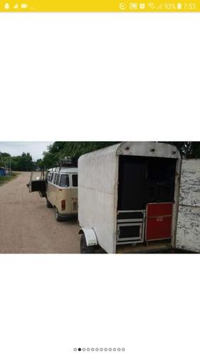 trailer empadronado