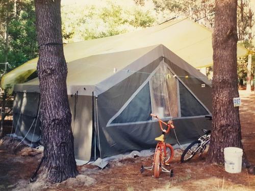 trailer para camping