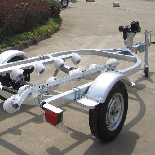 trailer para moto de agua o embarcación