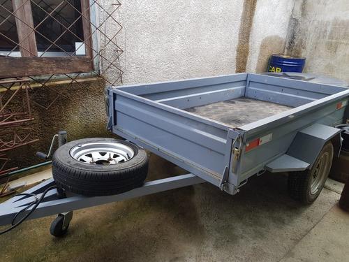 trailers liviano y practico