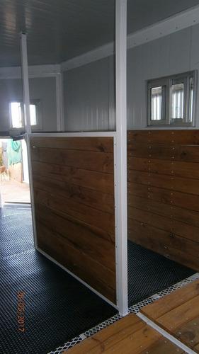 trailers para caballos